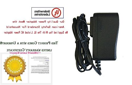 her power supply ac adapter