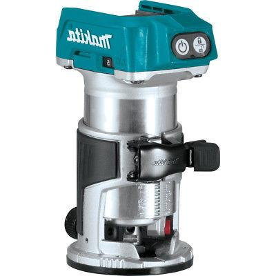 Makita Brushless New