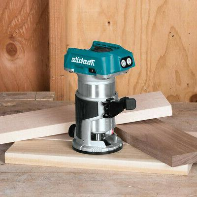 Makita 18V LXT Brushless New