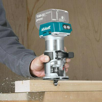 Makita Brushless Compact New