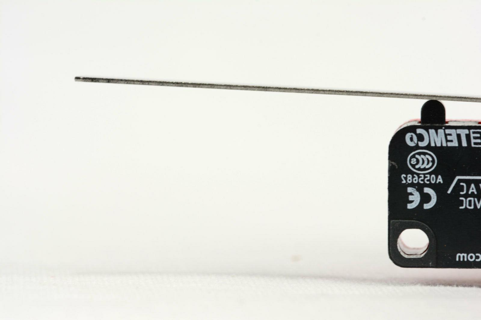 TEMCo Micro Limit Switch Long Snap