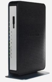 n450 wifi cable modem router