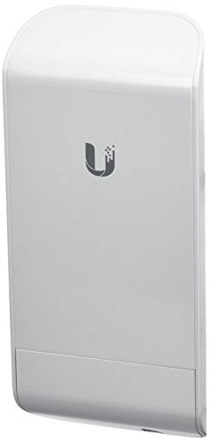 Ubiquiti NanoStation locoM2 2.4GHz Indoor/Outdoor airMax 8dB