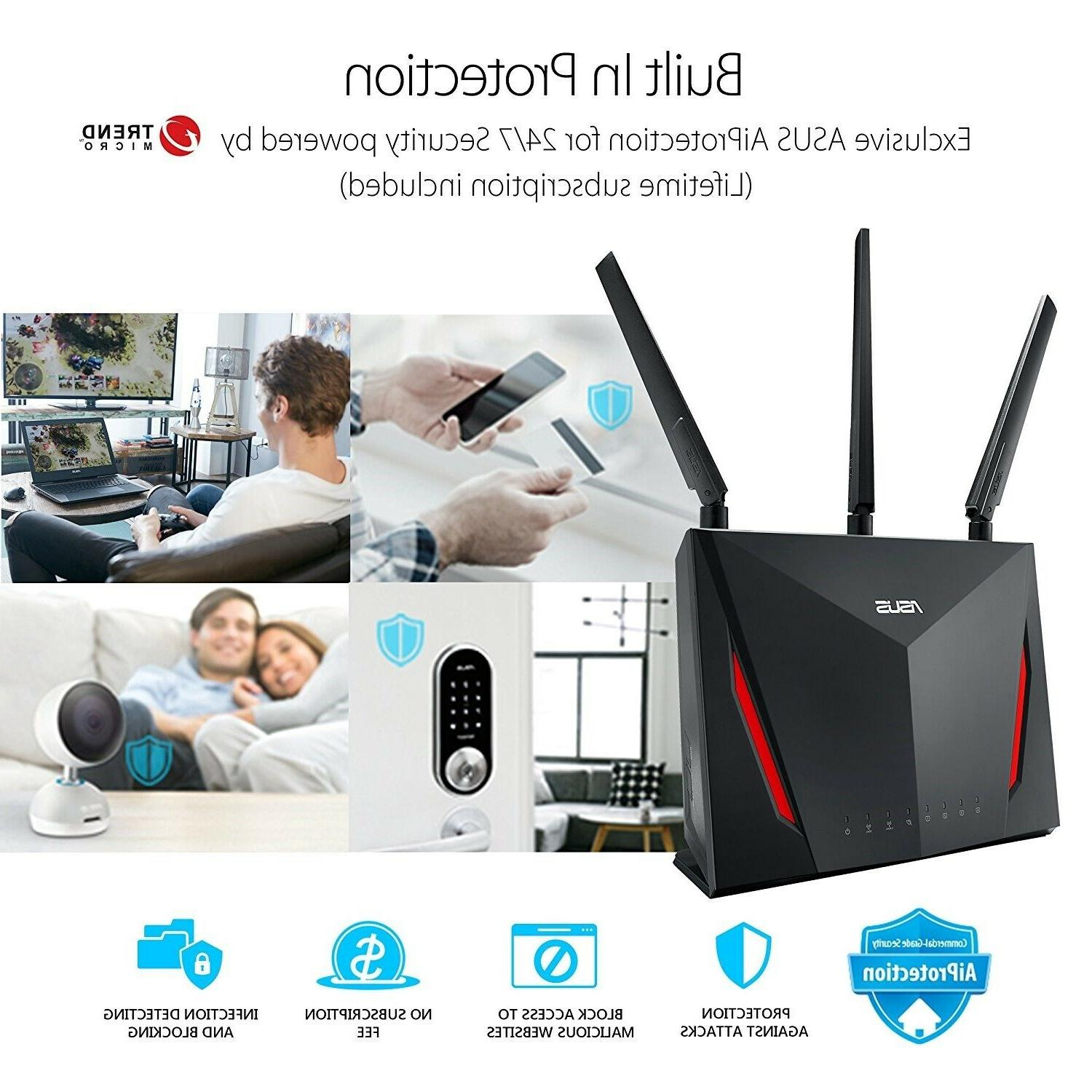 -NEW- Dual-band Wireless