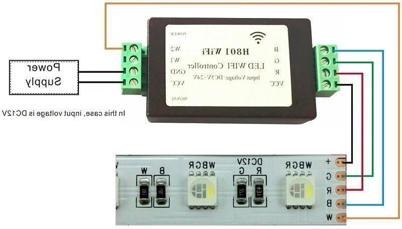 New Light Lamp Controller Android Phone Router