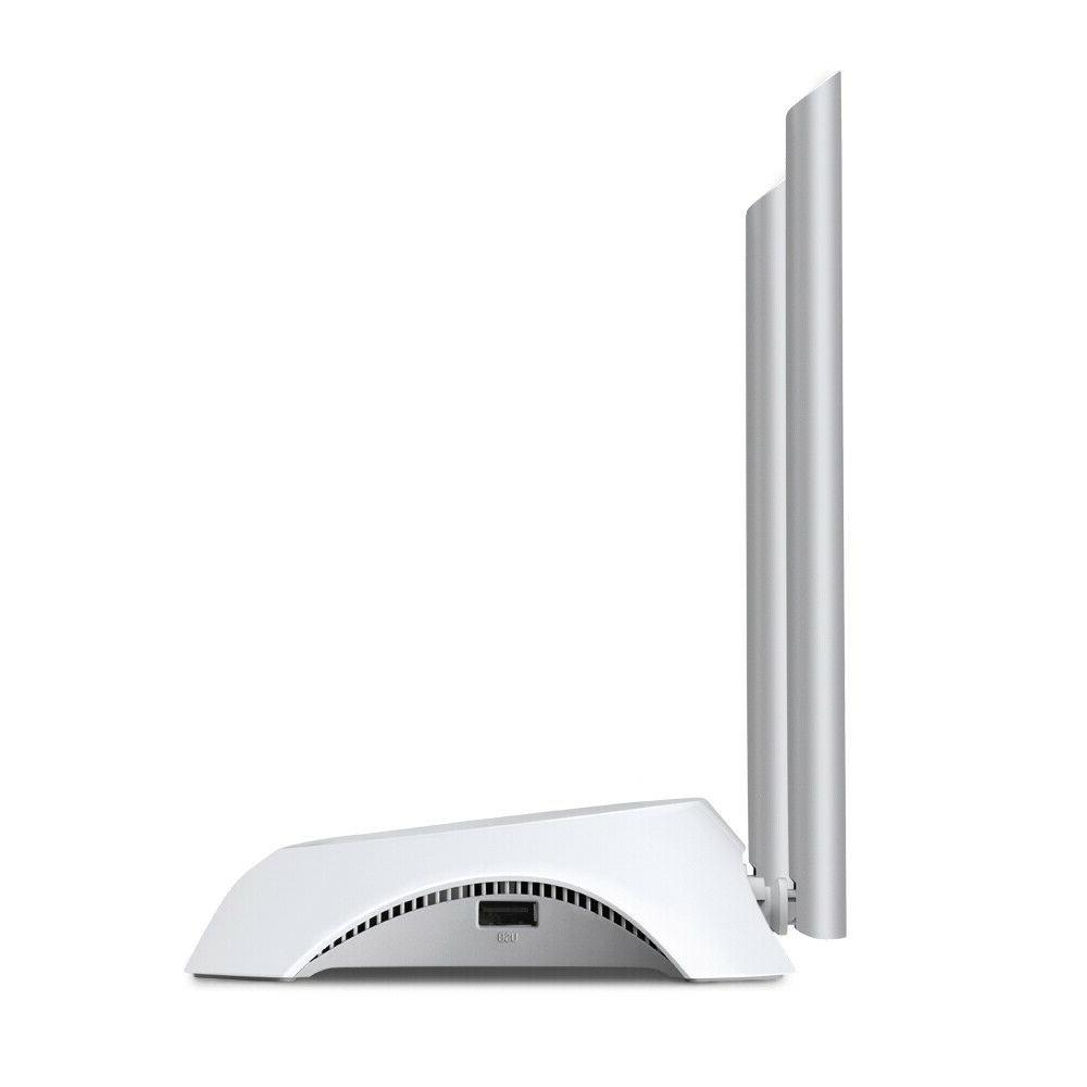 NEW Link 3G Wireless N WiFi Router 802.11n