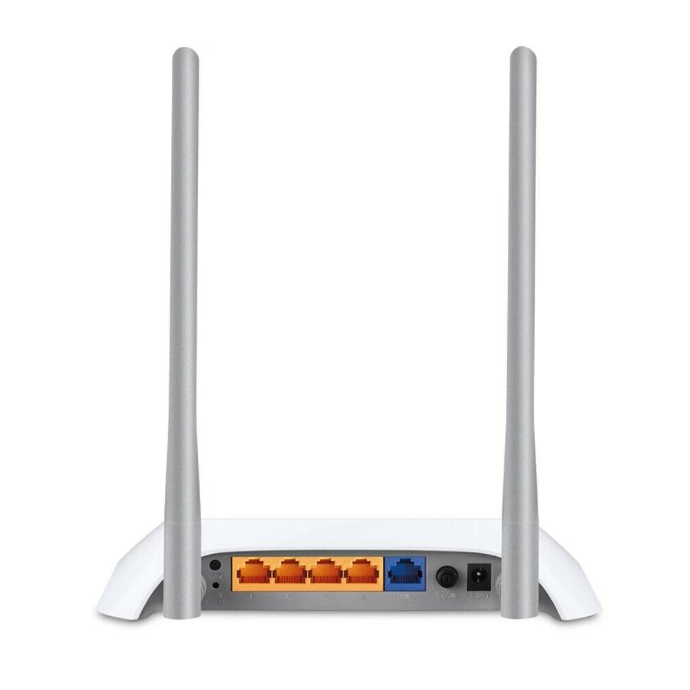 NEW TP Link 3G WiFi Router 802.11n Dual Antenna
