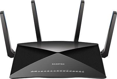 NETGEAR Nighthawk AD7200 802.11ac/ad WiFi Quad-core Media