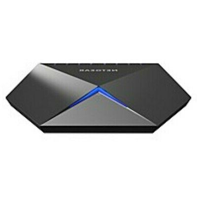 nob nighthawk s8000 gaming and streaming switch