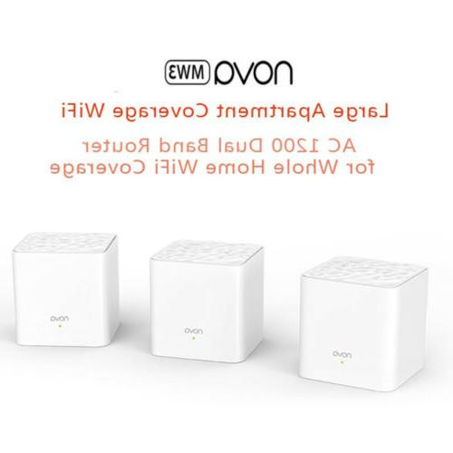 Tenda Nova Wifi 2.4Ghz/5.0Ghz