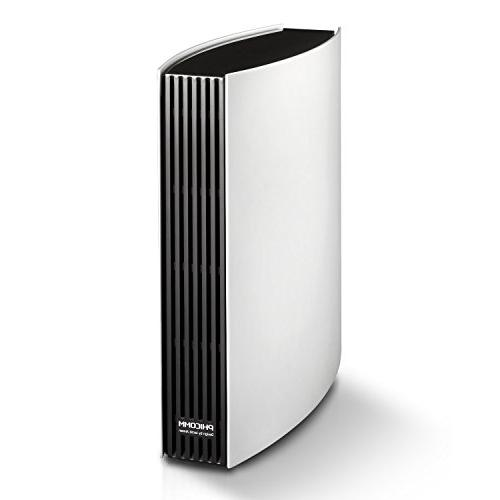 MU-MIMO Gigabit Router – Powered by technology