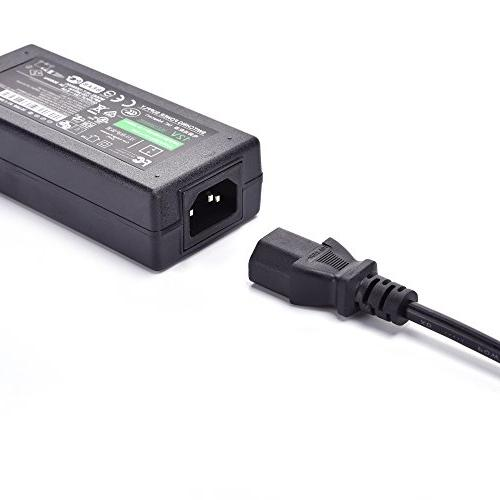 LED 12V 6A Power Adapter Transformers Switching Power Supply For Strip Light, 72W 6A Max,