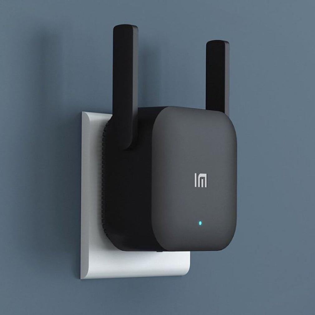 Xiaomi Pro 300M WiFi <font><b>Router</b></font> Network Repeater Power <font><b>Extender</b></font> 2 Antenna for Mi <font><b>Router</b></font>