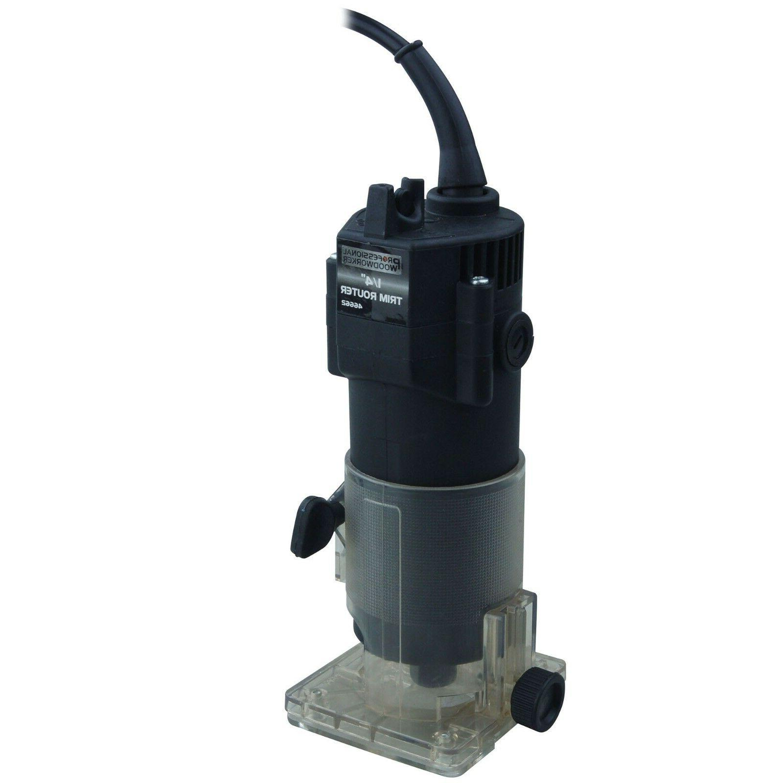 Router Woodworking Power Tool