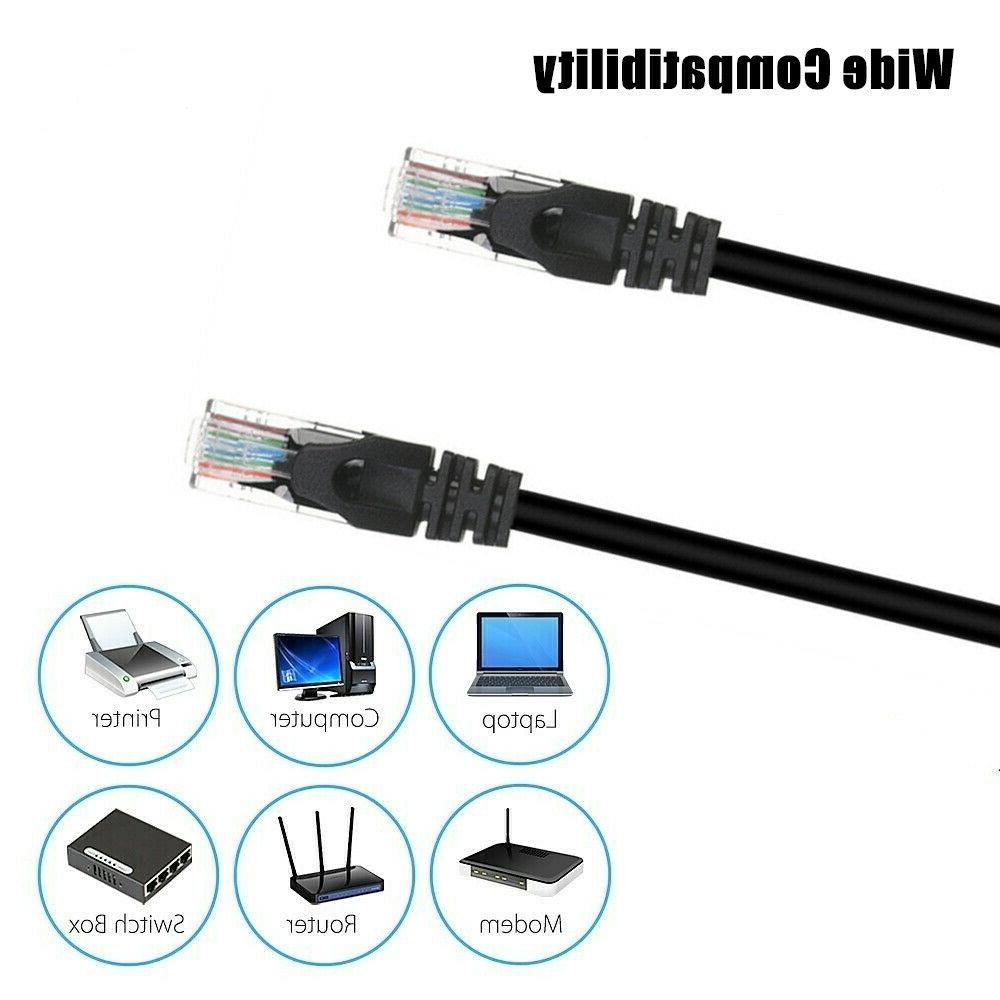 RJ45 Cable LAN Patch Cord for Router Laptop