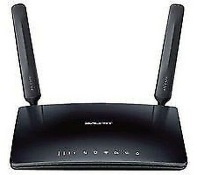 Router Ac750 4G Mr200