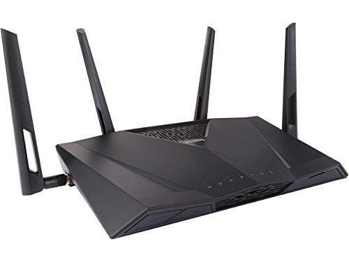 ASUS Wireless Dual-Band with