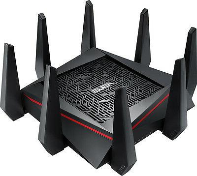 RT-AC5300 Wireless