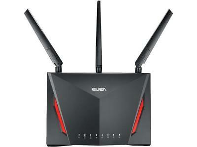 ASUS Gigabit 1.8GHz Dual-core Processor AiProtection by Whole Compatible