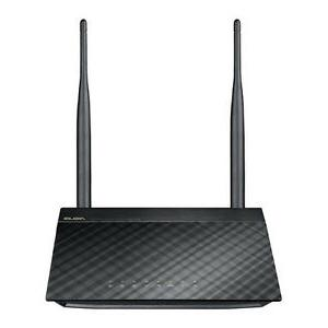 ASUS RT-N12/B 300 Mbps 5-Port Wireless Router
