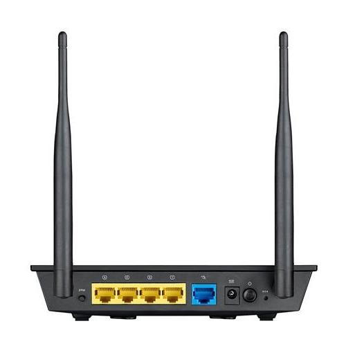 Asus Wireless Router IEEE RT-N12/D1
