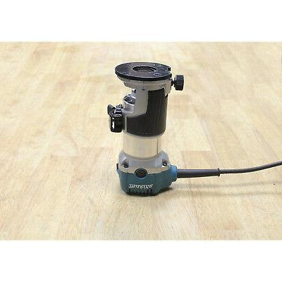 Makita RT0701C 10,000-30,000 Rpm Compact Router