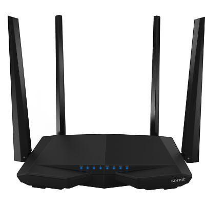 Tenda Network Ac1200 Smart Dual-band Router