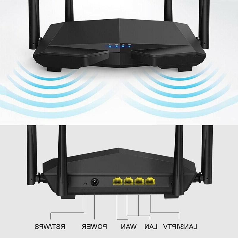 Tenda Router Wireless