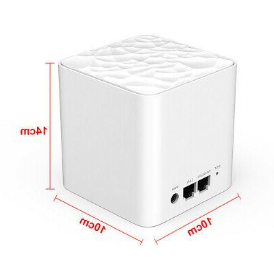 For Tenda Wireless Router Home Dual Band Wifi 2.4/5.0Ghz