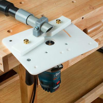 The Otter Compact Router Table