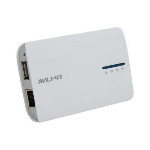 tl mr3040 portable battery powered