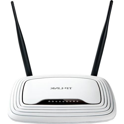 tl wr841nd wireless n300 home