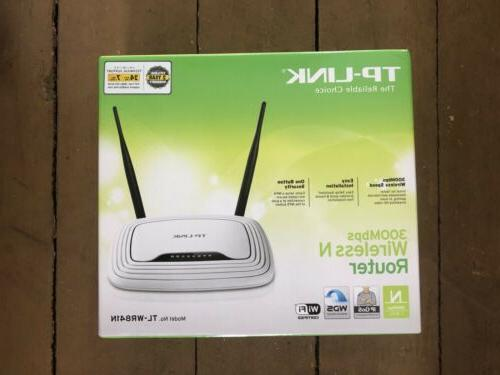 tp link 300mbps wireless n router easy