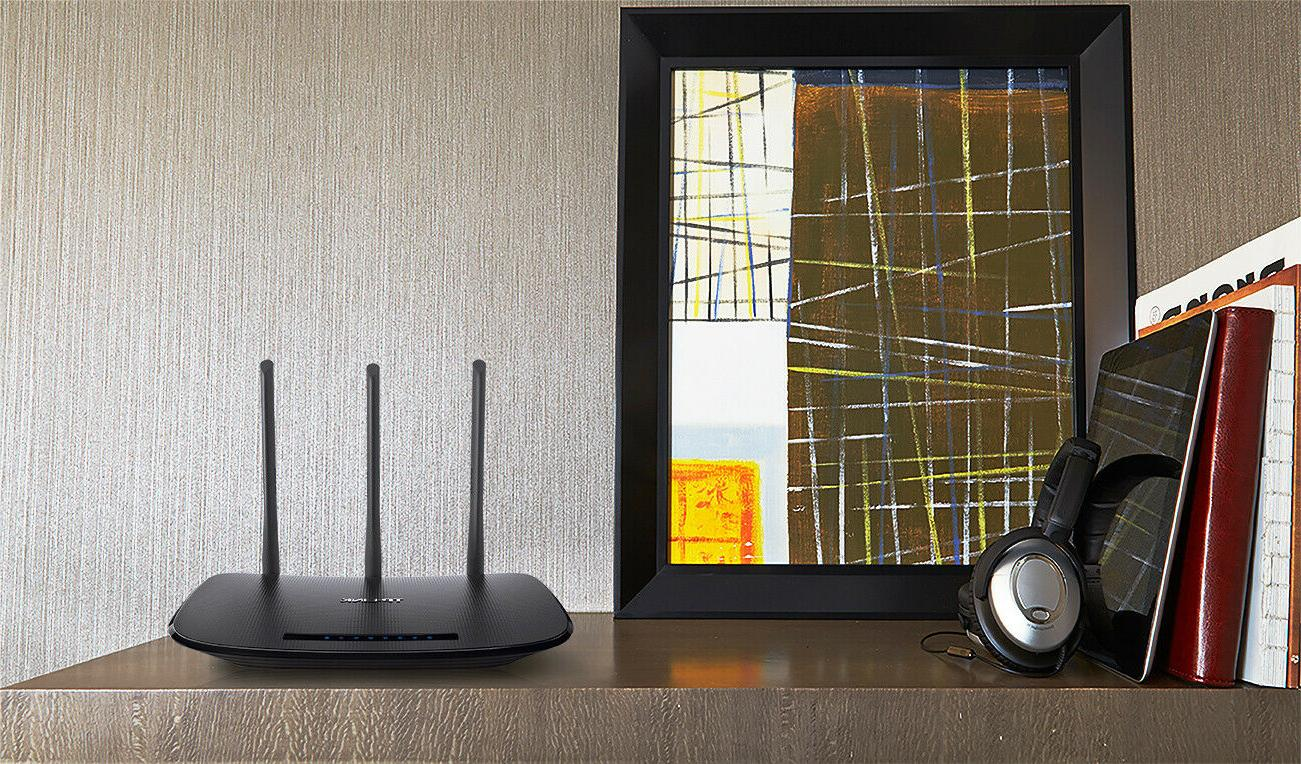 TP-Link Wi-Fi - Wireless Internet for Home TL-WR940N