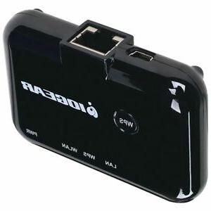 universal ethernet to wi fi n adapter