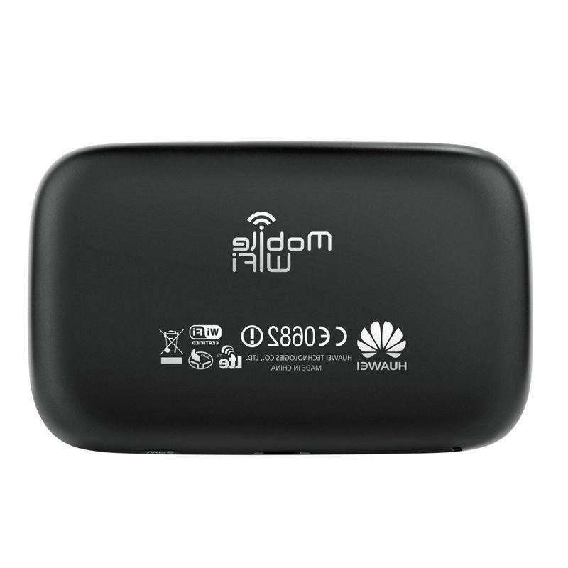 Unlock Huawei E5776s-601 4G LTE Wireless Router 150M