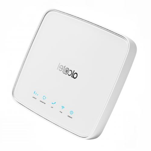 Alcatel LinkHub HH70 Cat7 4G LTE WiFi Router with Ethernet p