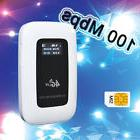 Unlocked 4G LTE Mini Wireless Router 100Mbps Moblie Wifi Rou