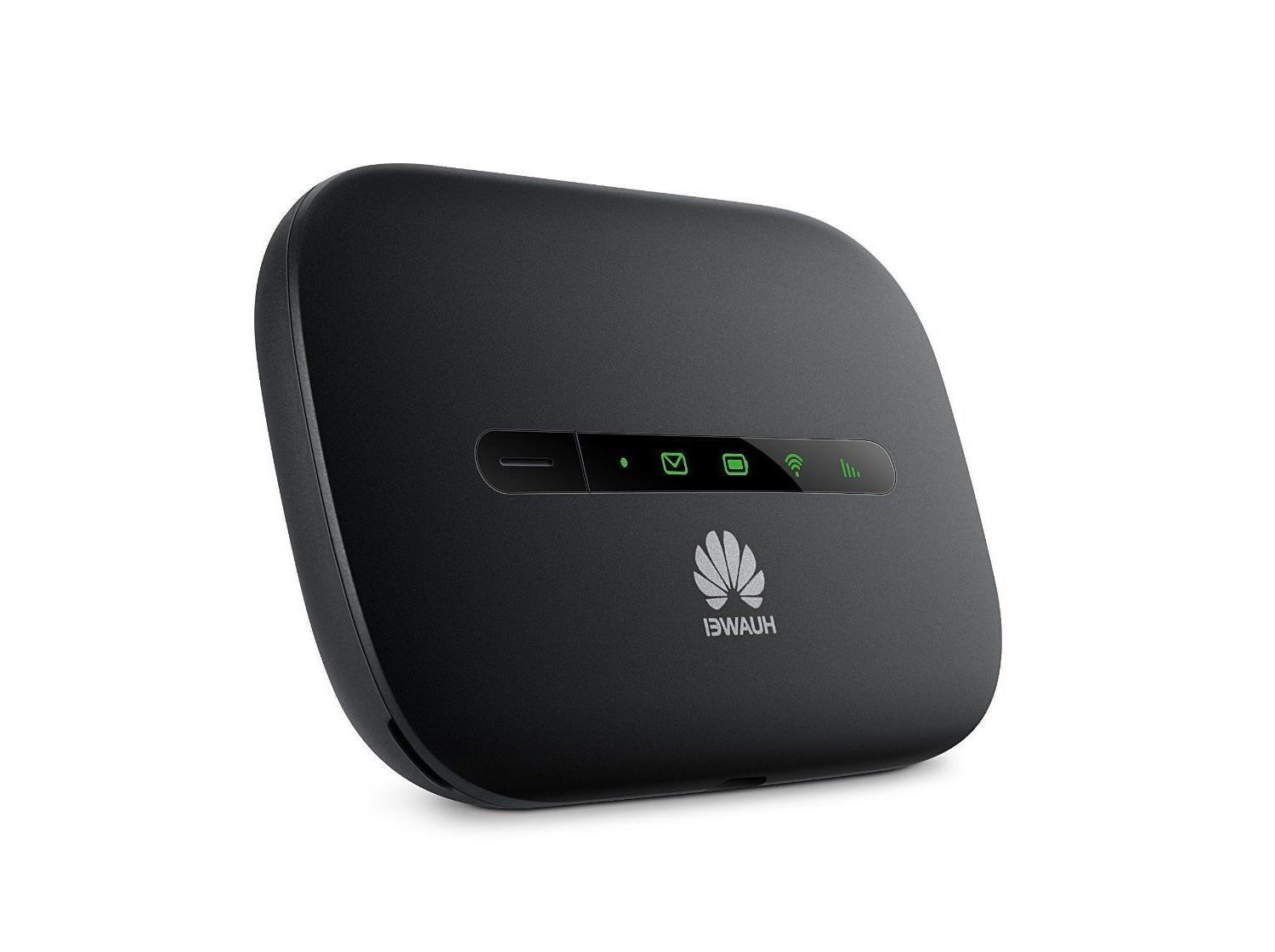Unlocked Huawei Mobile WiFi Hotspot Router Wireless Unlock