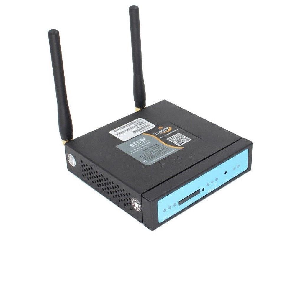 3g VPN Router YF310-H Industrial UMTS WCDMA HSPA Router with