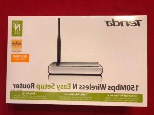 w316r 150 mbps wireless n router