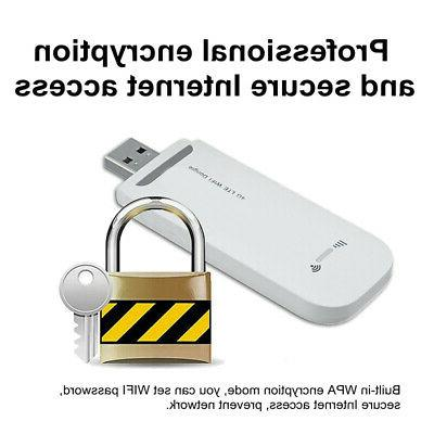 SIM card Dongle Network Android Mac 4G Wireless