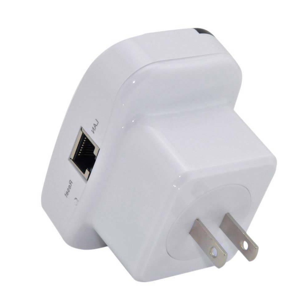 Wifi Extender Range Repeater Wireless Amplifier Router Signal