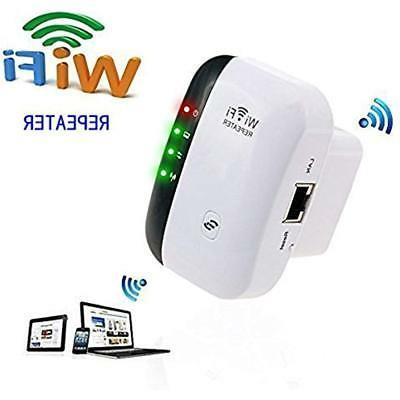 FDG Range Extender Repeater Amplifier Wireless-N Repeater 2.4G Speed