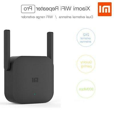 Xiaomi WiFi Repeater Pro 300Mbps Wireless Network Signal