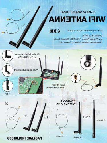 WiFi Cable Security Camera