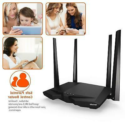 wifi router high speed wireless internet router