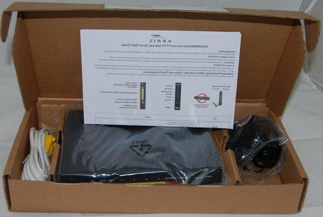 Windstream Arris NVG468MQ Frontier Router