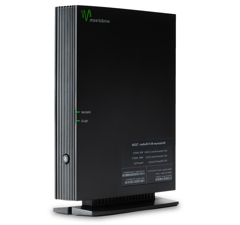 Brand Wireless Modem Router