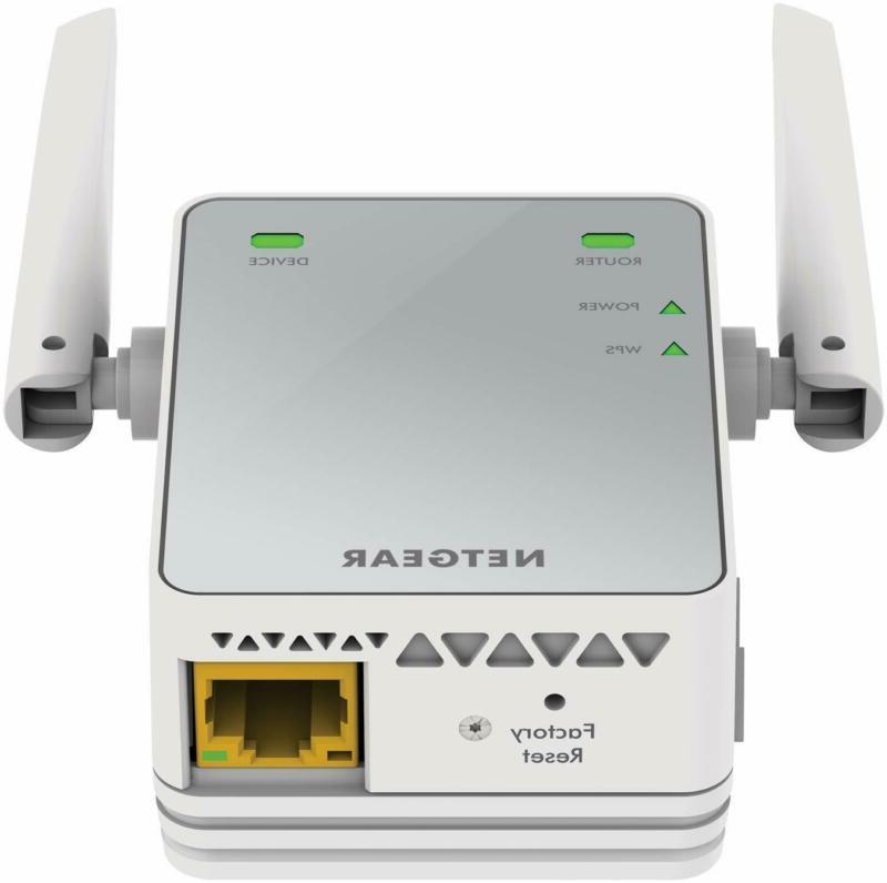 Wireless Router Signal